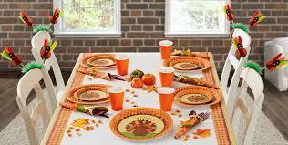 thanksgiving dinner supplies city