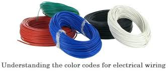electrical wires colors wire color code electrical wires blue and