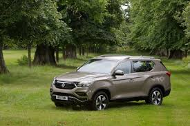 ssangyong rexton 2018 pricing starting from just 27 500