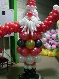 santa balloon delivery balloon santa balloons santa christmas balloons and