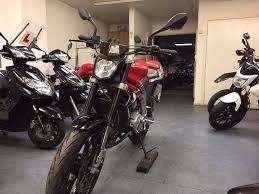 rieju rs3 nkd 125cc manual motorcycle good condition yamaha