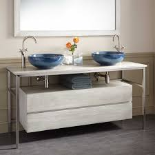 Bathroom Vessel Sink Vanity by 60
