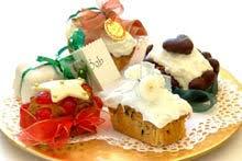 spar easy christmas cake decorating ideas recipe