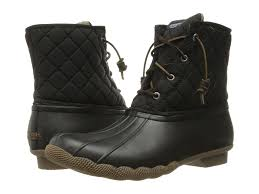 womens quilted boots sale sperry boots shipped free at zappos