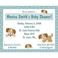 dog baby shower choice image baby shower ideas