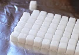 sugar cubes where to buy how to make sugar cubes at home healthy diy sugar cubes recipe