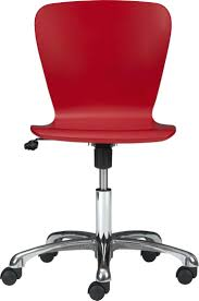 Crate And Barrel Office Chair Desk Chairs Red Leather Office Chairs Uk Desk Chair Med And