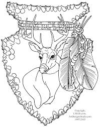 Wood Carving Instructions Free by Mule Deer Relief Wood Carving Free Project By Lora Irish Step By