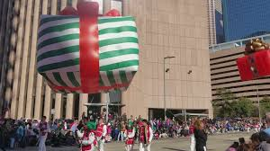 thanksgiving parade houston tx 11 23 2017 10