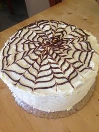 52 cakes cake 4 orange layer fairy cake with chocolate ganache