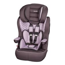 nania siège auto i max sp luxe gr 1 2 3 violet achat vente