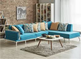 Light Blue Sectional Sofa San Diego Modern Furniture Best Furniture Wholesale Prices