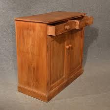 Pine Cabinet Antique Pine Cabinet Cupboard Dresser Base Antiques Atlas