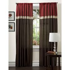 Curtains Plum Color by Amazon Com Lush Decor Terra Panels 108 Inch By 54 Inch Green