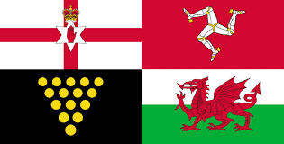 Cornwall Flag The Voice Of Vexillology Flags U0026 Heraldry 2017