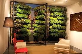 urban indoor wall garden indoor urban vegetable garden via pasona