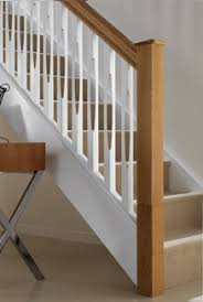 Stair Banister Parts Stair Parts Stair Spindles Banisters U0026 Other Wooden Stair Parts