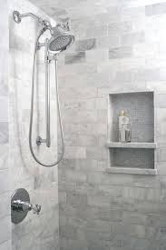 bathrooms with subway tile ideas subway tile bathroom shower sowingwellness co