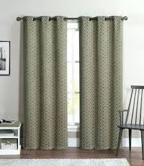 Black And White Thermal Curtains White Thermal Curtains White And Yellow Thermal Curtains Loading