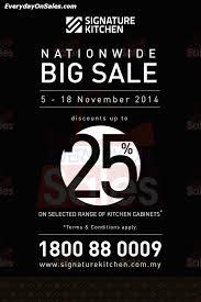 signature kitchen nationwide big sale cabinets appliances