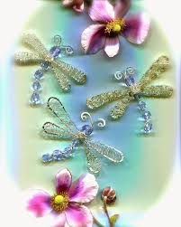 wireworkers guild dragonfly tutorial