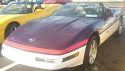 95 chevy corvette chevrolet corvette c4