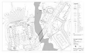 Grading Backyard Drainage Drainage U0026 Grading U2013 Annie Liang