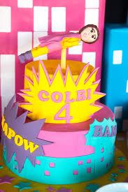 cute girly superhero party ideas u2013 sunshine parties
