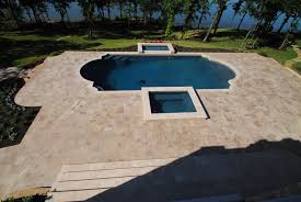 pool deck ideas for inground pools amazing concept for the pool