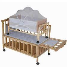 modern baby wood furniture cribs small swing convertible baby