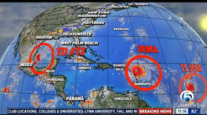 Weather Map New Mexico by Weather Forecast Reveals Hurricane Irma Jose And Possible