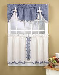 Tier Curtains Kitchen by Cotton White Kitchen Curtains Extraordinary Tabitha Piece Curtain