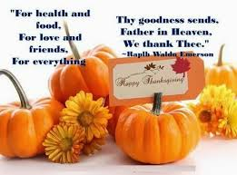 best thanksgiving day prayers and quotes free quotes poems