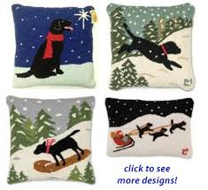 89 best lab ornaments images on black labrador black