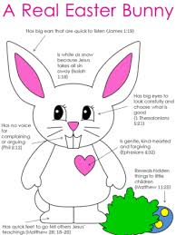 the story of the easter bunny a real easter bunny bible readings easter real