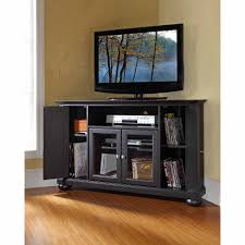 Furniture For Tv Stand Crosley Furniture Alexandria Corner Tv Stand For Tvs Up To 48