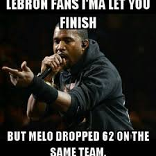 Best Memes 2014 - reactions to lebron james career high 61 vs the bobcats