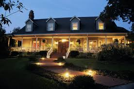 Halloween Pathway Lights Landscape Path Lights Basics Of Low Voltage Systems