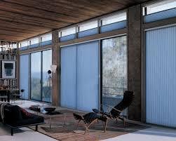 fabric panels for sliding glass doors lovely roman blinds onsliding glass doors with brown fabric