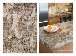 Kitchen Countertops Laminate by Formica Brand Laminate 48 In X 12 Ft Antique Mascarello 180fx