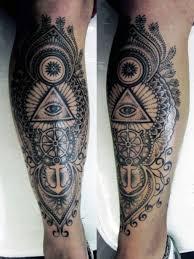 calf tattoo ideas for guys tattoos junkie