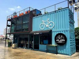 50 creative houses built with containers house building roof