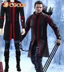online get cheap hawkeye costume aliexpress com alibaba group