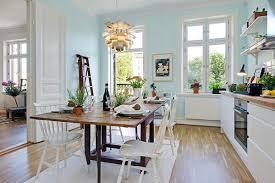 Coastal Kitchens - kitchen coastal kitchen design with modern space saving design