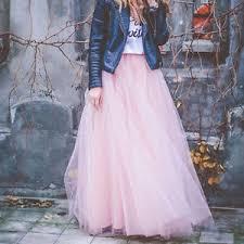 tulle for sale on sale black white tulle skirt women maxi wedding skirts