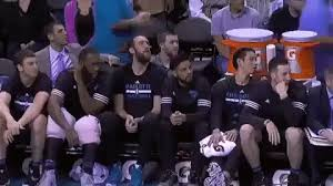 basketball bench celebrations bench celebration gifs get the best gif on giphy