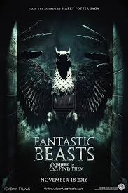2016 fantastic beasts beast and