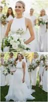 natural romance in aspen basalt co white satin dress satin