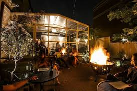 The Patio Flame Dining Chicago Weekend Planner Bbq On The Patio Musical Tasting