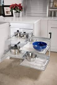 creative design corner rotating kitchen cabinet outofhome